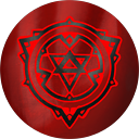 Inferno badge 03