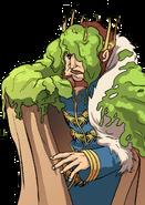 Emperor CoH blobs