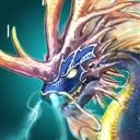 Enraged Kirin icon