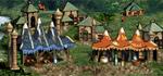 Marketplace Conflux H3
