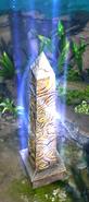 Obelisk H6