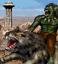 WolfRiderH3 icon