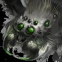 Ebon spider H7