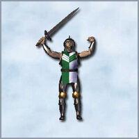 Swordsman - MM VII