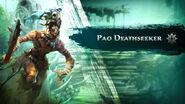 Pao deathseeker wallpaper