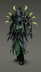 Reaper male artwork Heroes VI
