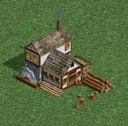 Sawmill H4