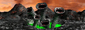 Spawning pit Necropolis Heroes IV