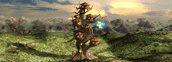 Druid's hall level 5 Preserve Heroes IV