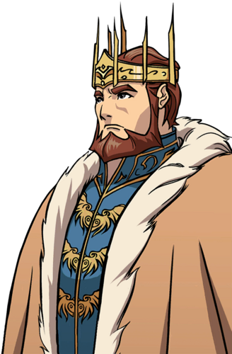 Emperor Oleg Griffin