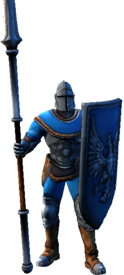 Heroes VI Sentinel