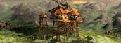 Ranger's guild Preserve Heroes IV