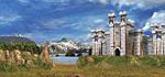 Fort Castle H3