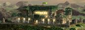 Citadel Preserve Heroes IV