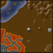 PlaneBetweenPlanes map