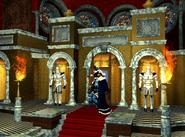 CastleStone interior