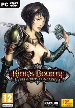 King's Bounty: The Armored Princess