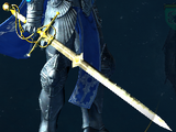 Dynasty Weapon