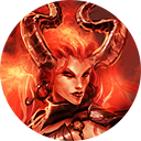 Hall of Forbidden Desires Inferno Heroes VI