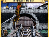 The Strait of the Lost