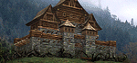 Castle Rampart H3