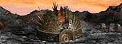 Torture chamber Necropolis Heroes IV