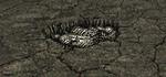 Skeleton transformer Necropolis H3