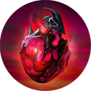 Heart of Urgash Inferno Heroes VI