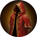 Cloak of Arkath
