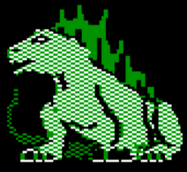 Dinolizard