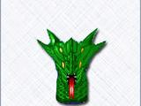 Dragon worm