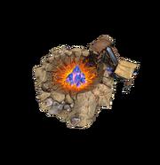 H7 Meteorcrater mini