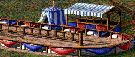 Heroes II Upg. Jousting Arena Knight