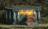 Village hall Necropolis Heroes IV