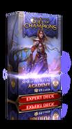Sins of Betrayal - Academy expert deck