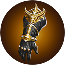 Gauntlets of the Minotaur
