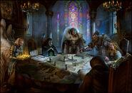 Shadow Council
