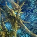 Starożytny Drzewiec portret