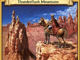 Thunderflash Mountains
