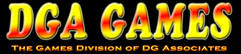 DGA Games