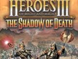Heroes of Might and Magic III: Cień Śmierci