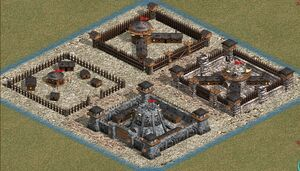 Stronghold (H4)