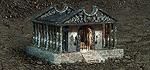 Cursed temple Necropolis H3