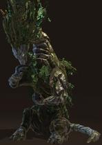 Zielony Smok (H7) render