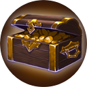 Chest of Endless Gold