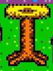 Aerie Castle Heroes II Game Boy