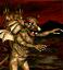 Heroes III Imp Icon