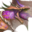 H7 cave wyvern icon
