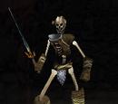 Skeleton warrior (CoMM)