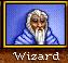 Heroes II Factions Wizard